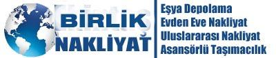 İzmit Kocaeli BİRLİK Evden eve Nakliyat Asansörlü Taşımacılık Fiyatları